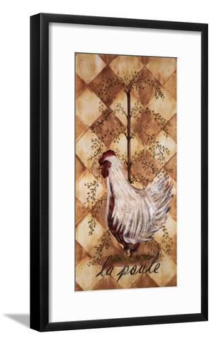 Poule-Grace Pullen-Framed Art Print