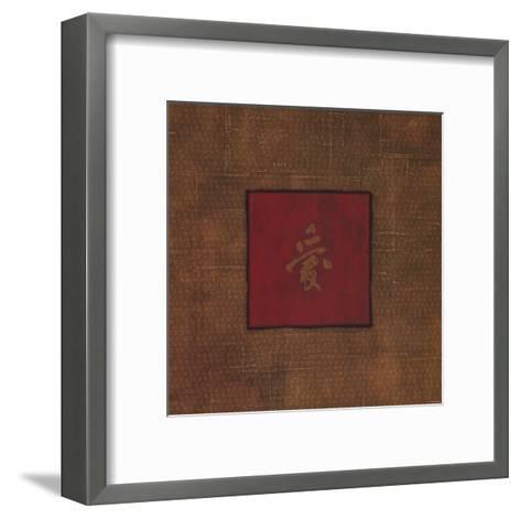 Love-Stephanie Marrott-Framed Art Print