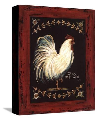 Le Coq-Grace Pullen-Stretched Canvas Print