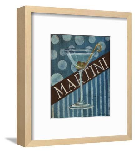 Martini-Grace Pullen-Framed Art Print