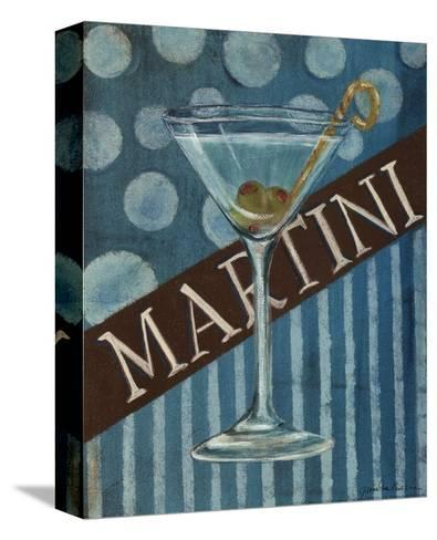 Martini-Grace Pullen-Stretched Canvas Print