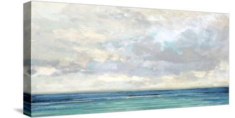 Ocean Skies-Paul Duncan-Stretched Canvas Print