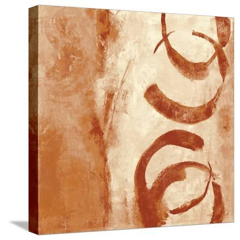 Terra Dune II-Carney-Stretched Canvas Print