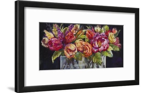 Bundles of Joy-Nel Whatmore-Framed Art Print