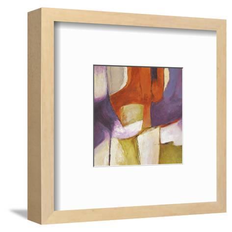 Hit of the Summer I-Chaz Olin-Framed Art Print