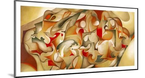 Estate-Laura Ceccarelli-Mounted Art Print