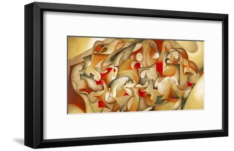 Estate-Laura Ceccarelli-Framed Art Print