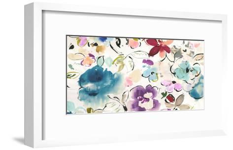 Floral Galore-Kelly Parr-Framed Art Print