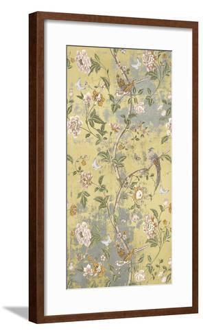 Palais Chinois I-Tania Bello-Framed Art Print