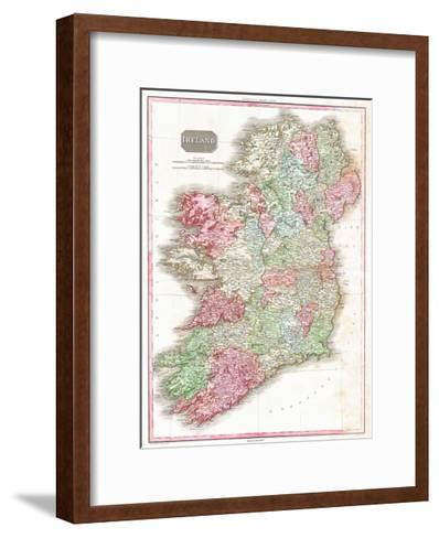 Ireland-Bill Cannon-Framed Art Print
