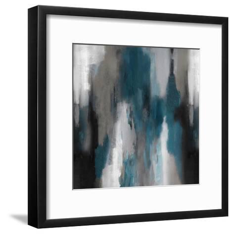 Apex Cerulean-Carey Spencer-Framed Art Print