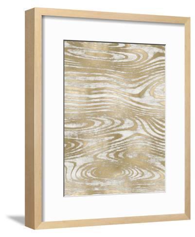 Movement III-Danielle Carson-Framed Art Print