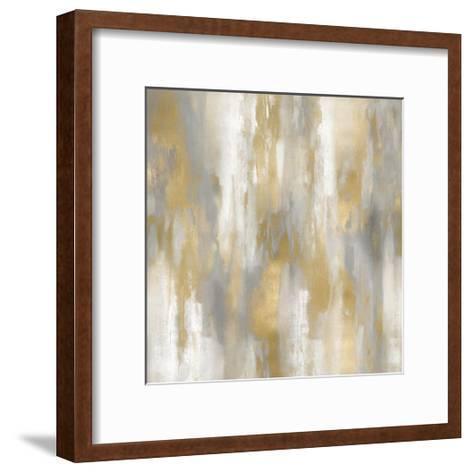 Apex Gold II-Carey Spencer-Framed Art Print