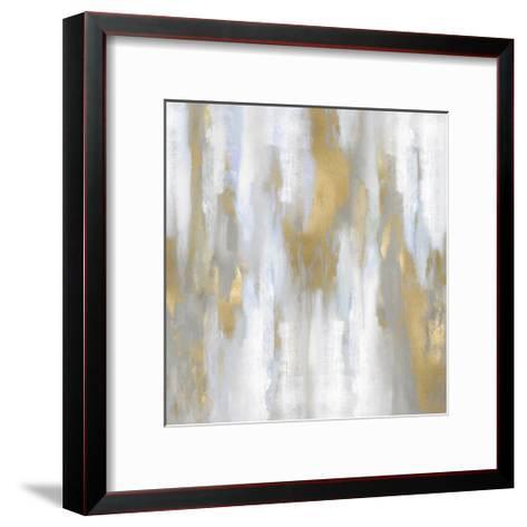 Apex Gold III-Carey Spencer-Framed Art Print