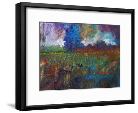 Landscape I-Joseph Marshal Foster-Framed Art Print