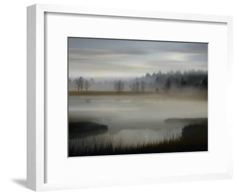 Early Morning-Madeline Clark-Framed Art Print
