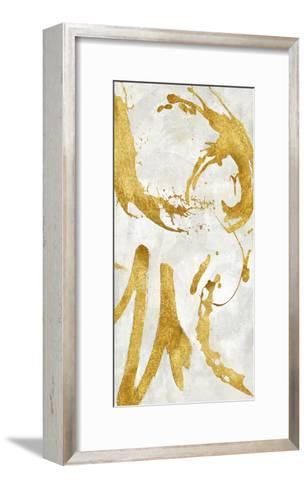 Exuberant II-Jordan Davila-Framed Art Print