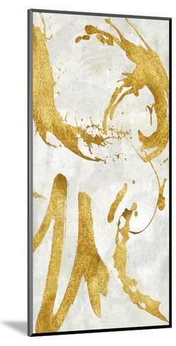 Exuberant II-Jordan Davila-Mounted Giclee Print