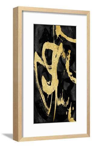 Rambunctious II-Jordan Davila-Framed Art Print