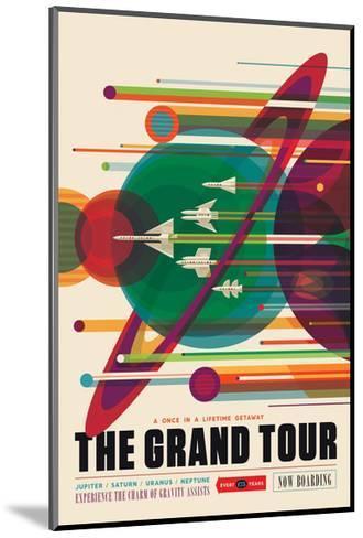 Grand_Tour--Mounted Giclee Print