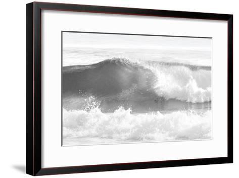 Wave I-Maggie Olsen-Framed Art Print