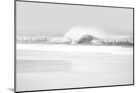 Wave II-Maggie Olsen-Mounted Giclee Print