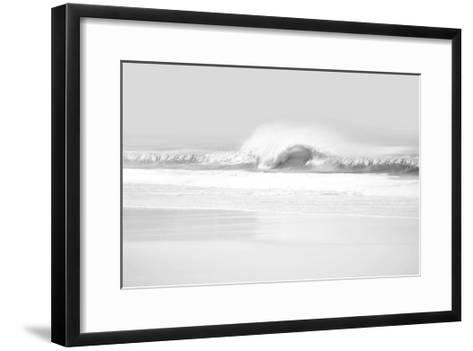 Wave II-Maggie Olsen-Framed Art Print