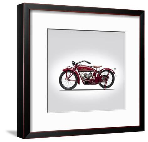 Indian Scout 1924 Giclee Print by Mark Rogan | Art.com