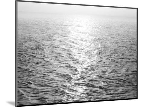 Open Sea II-Maggie Olsen-Mounted Giclee Print
