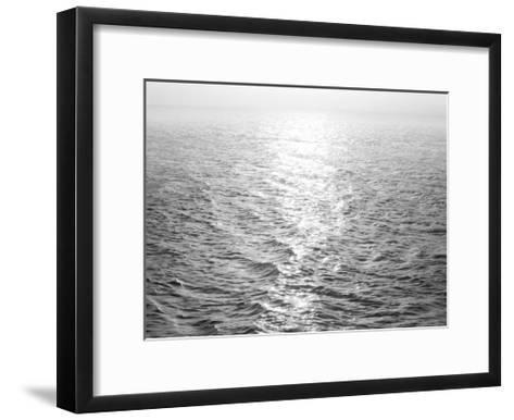Open Sea II-Maggie Olsen-Framed Art Print