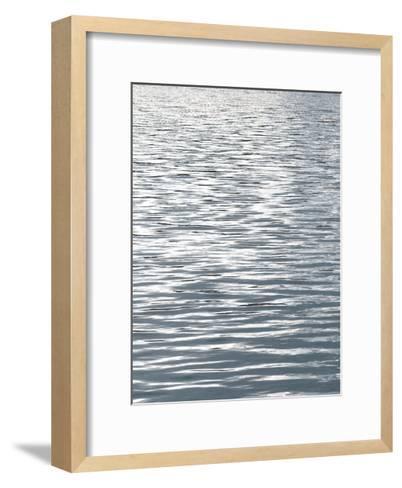 Ocean Current I-Maggie Olsen-Framed Art Print