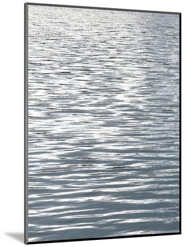 Ocean Current I-Maggie Olsen-Mounted Giclee Print