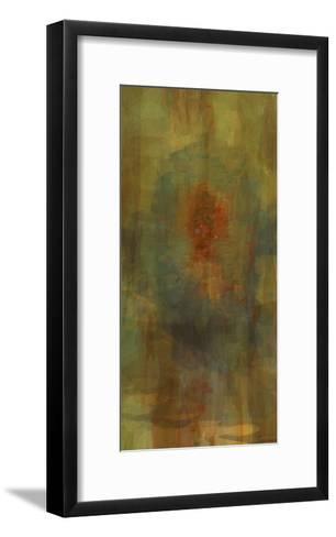 Passages Tryptic Center-Michael Tienhaara-Framed Art Print