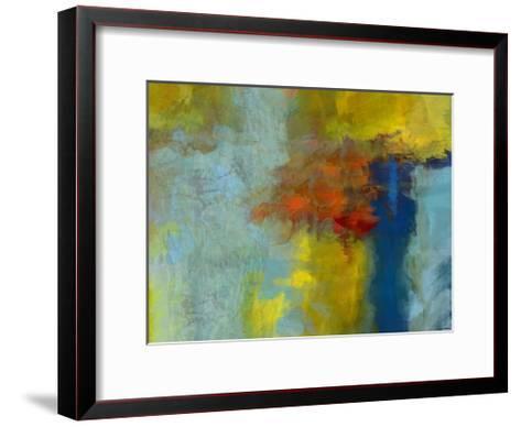 Ascension VIII-Michael Tienhaara-Framed Art Print