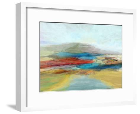 Transformation II-Michael Tienhaara-Framed Art Print