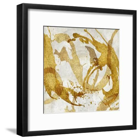 Jubilant II-Jordan Davila-Framed Art Print