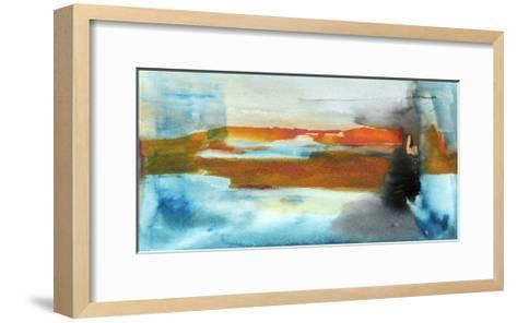 Fracas-Michelle Oppenheimer-Framed Art Print