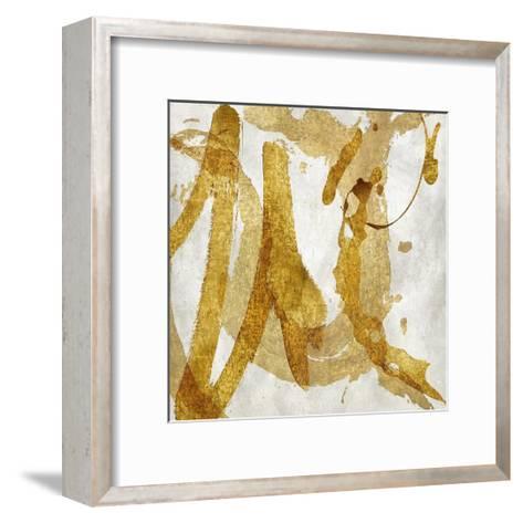 Jubilant IV-Jordan Davila-Framed Art Print