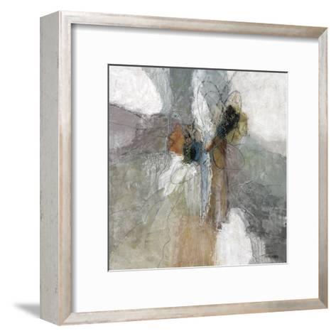 Placidity II-Michael Tienhaara-Framed Art Print