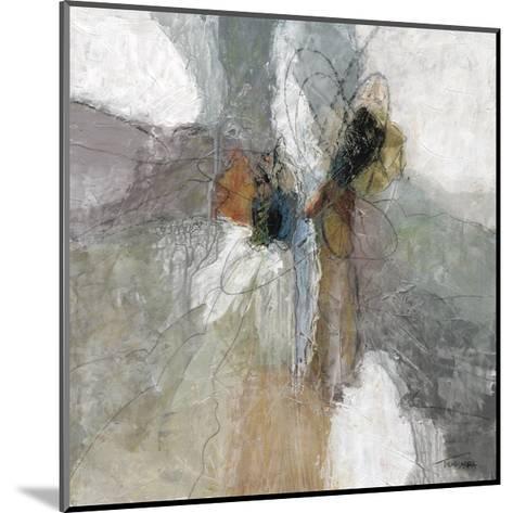 Placidity II-Michael Tienhaara-Mounted Giclee Print