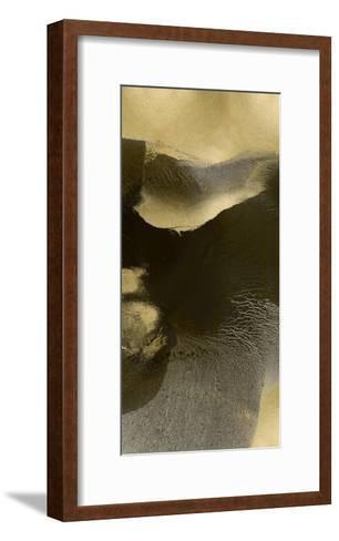 Circulate II-Hannah Carlson-Framed Art Print