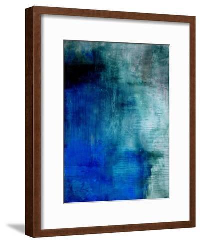 Deliberation-Michelle Oppenheimer-Framed Art Print