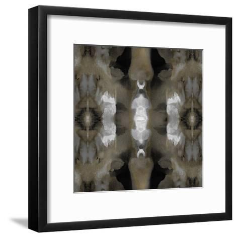 Paramount VI-Ellie Roberts-Framed Art Print