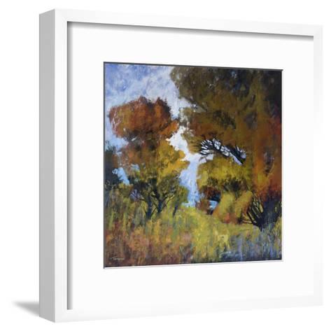 September Surprise I-Michael Tienhaara-Framed Art Print