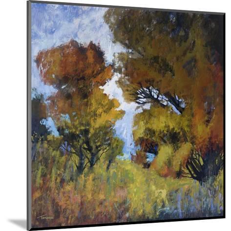 September Surprise I-Michael Tienhaara-Mounted Giclee Print