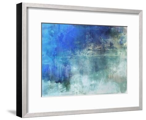 Allusive-Michelle Oppenheimer-Framed Art Print