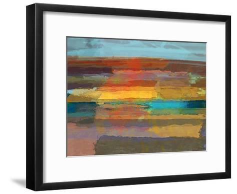 Solace I-Michael Tienhaara-Framed Art Print