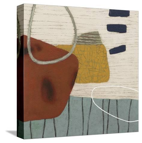Fleeting Moments-Janette Dye-Stretched Canvas Print