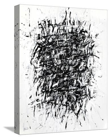 Vortex-Gizara-Stretched Canvas Print