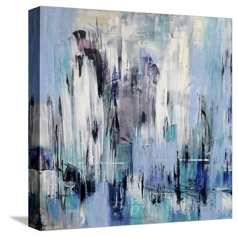 Just an Illusion-Michelle Hold-Stretched Canvas Print